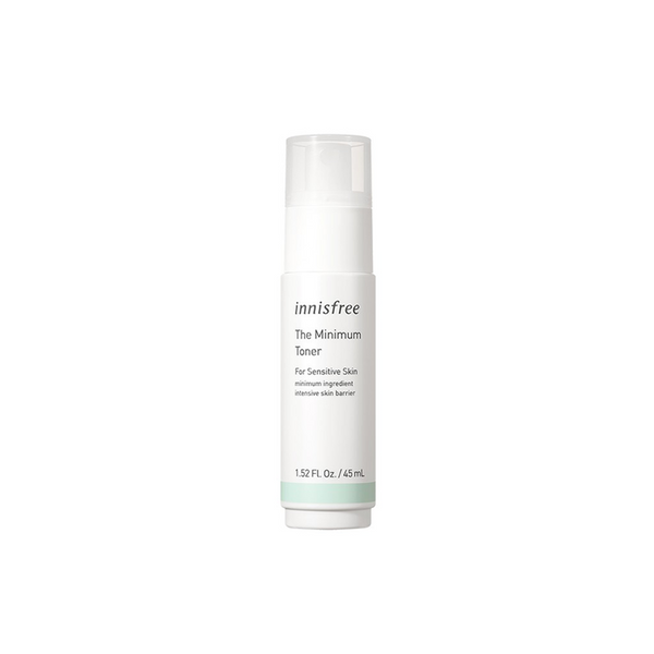 The Minimum Toner (45ml)