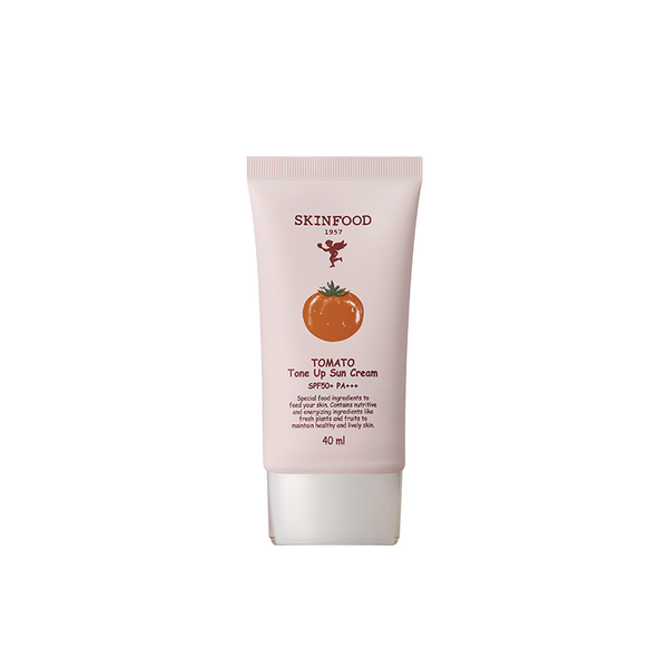 Tomato Tone Up Sun Cream SPF50+ PA+++ (40ml)