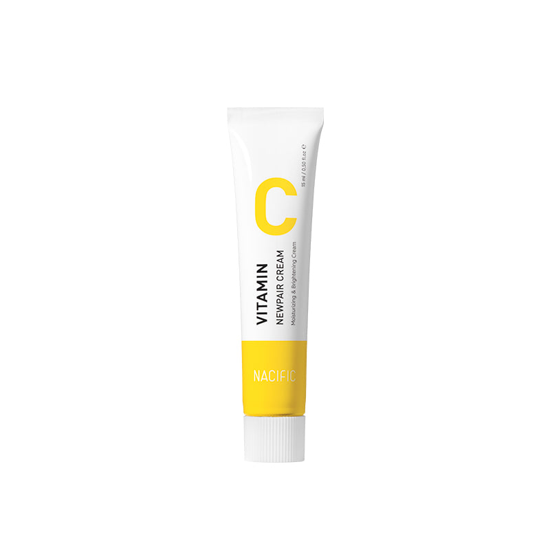 Vitamin C Newpair Cream (15ml)