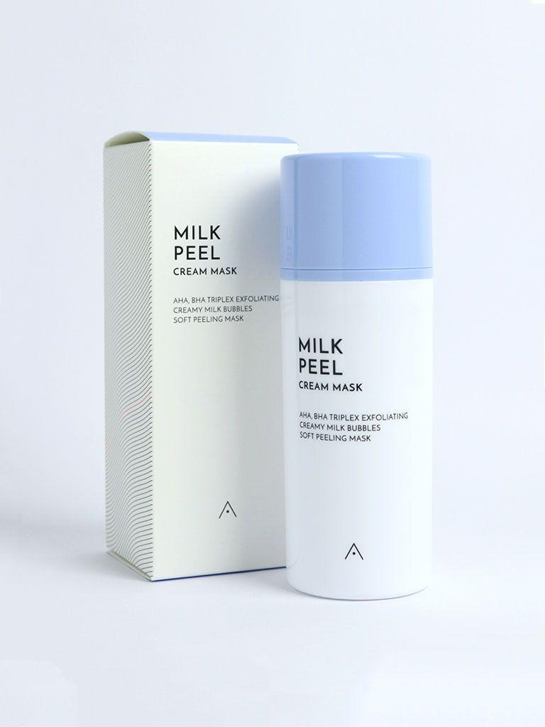 Milk Peel Cream Mask (50ml)