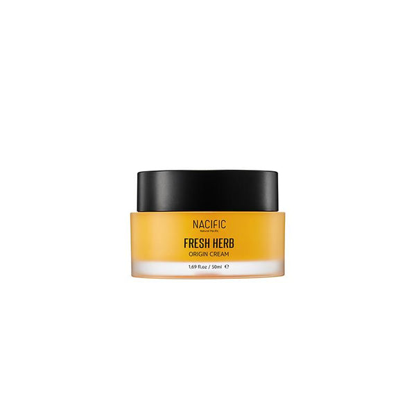 Fresh Herb Origin Cream (50ml) NACIFIC