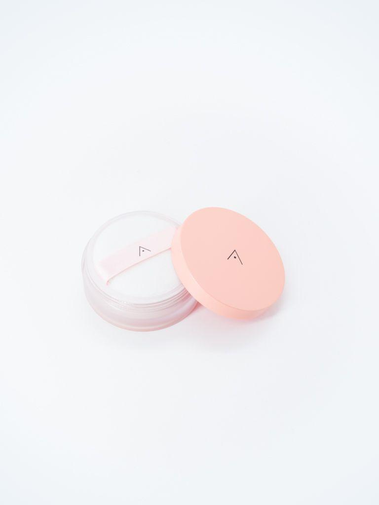 Petal Velvet Powder Limited Edition #Sunny Coral (3g)