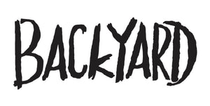 Backyard Skateboards USA