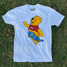 Load image into Gallery viewer, Pooh Comply Tee (White)