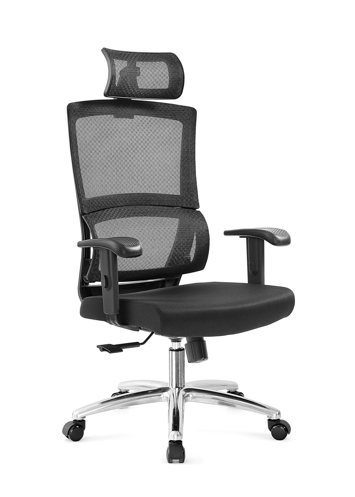 Groovy Ticova Ergonomic Office Chair High Back Mesh Chair With Dailytribune Chair Design For Home Dailytribuneorg