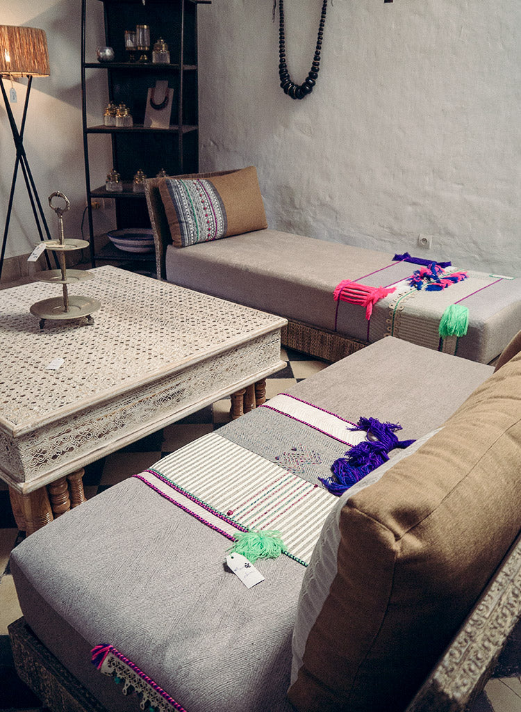 DAINTY DYSTOPIA - Essaouira ShoppingGuide ComptoirByMadada Concept Store