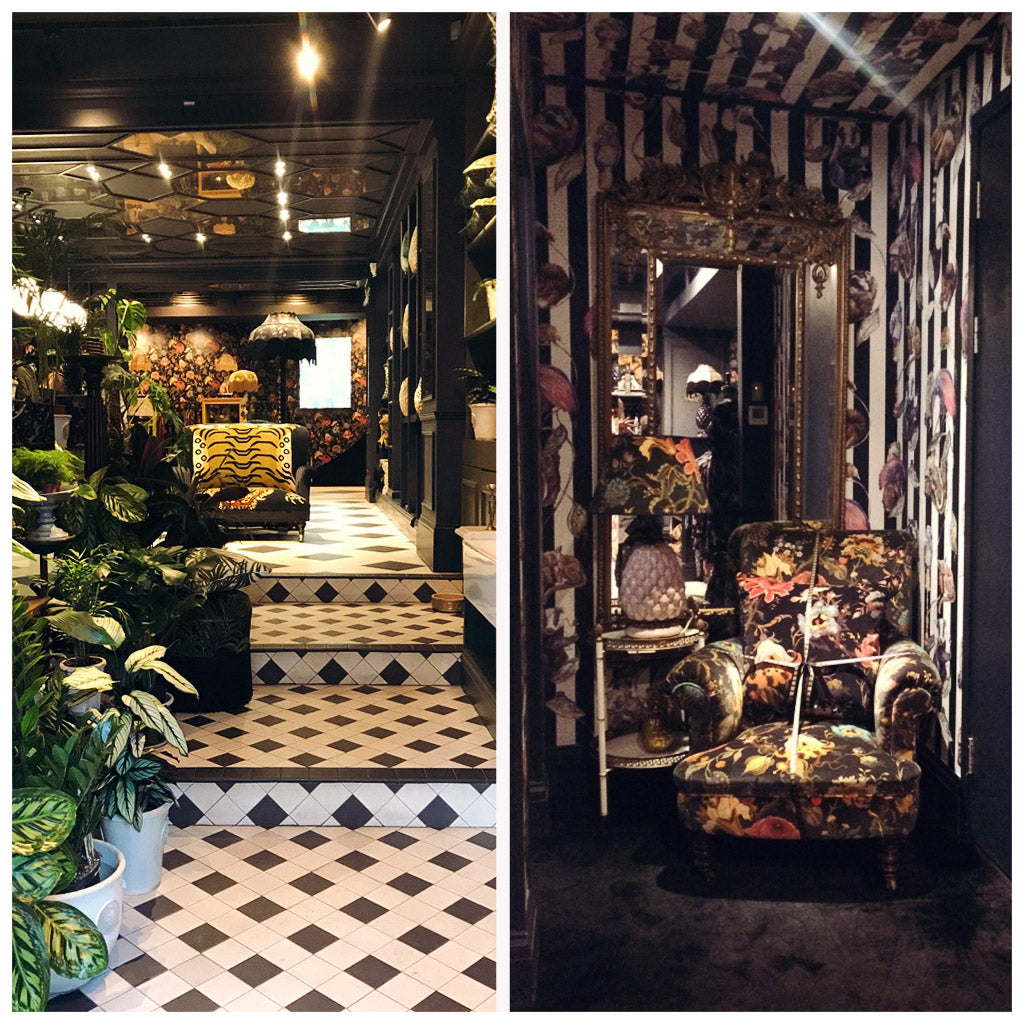 DAINTY DYSTOPIA - TravelGuide-London-Shopping-HouseOfHackney-Shoreditch