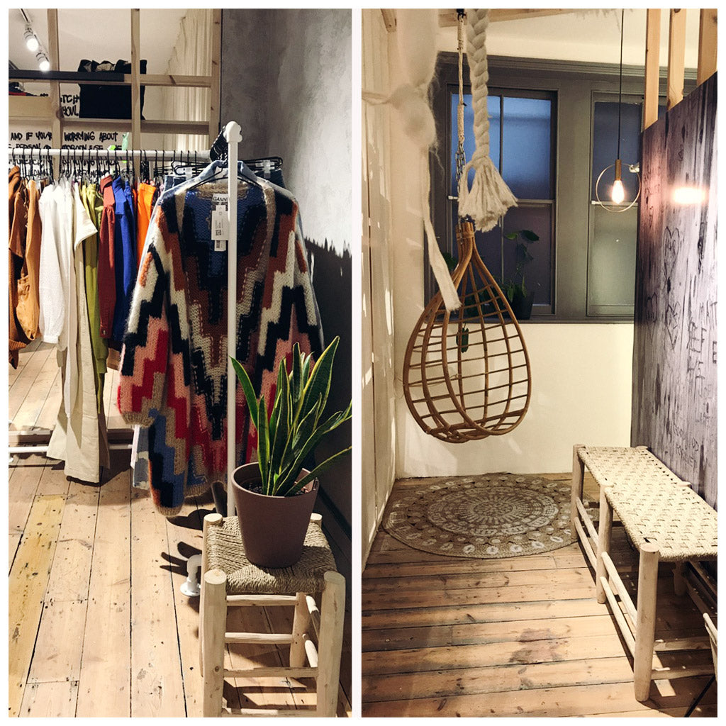 DAINTY DYSTOPIA - TravelGuide-London-Shopping-The-Goodhood-Store-Shoreditch