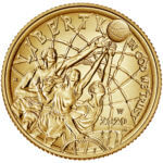 2020 Basketball Hall of Fame Commemorative Coin