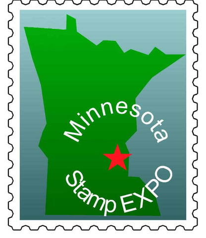 Minnesota Stamp Expo