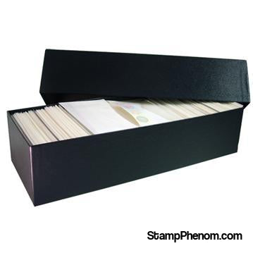 Glassine Storage #4 Box - Holds 14x5.25x3.50 glassine-Boxes-OEM-StampPhenom