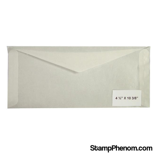 #11 Glassine Envelopes-Glassines-Guardhouse-100-StampPhenom