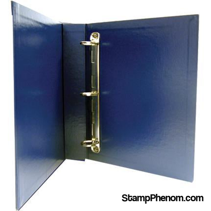 Deluxe Archival Binder - Blue-Binders & Sheets-Supersafe-StampPhenom