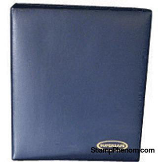 Slip Cover to fit Deluxe Archival Binder (#17420)-Binders & Sheets-Supersafe-StampPhenom