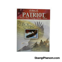Patriot Album (US)-Albums-HE Harris & Co-StampPhenom