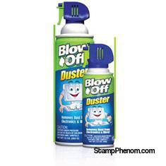 Blow Off Air Duster 10oz-Paper Holders-Blow Off-StampPhenom