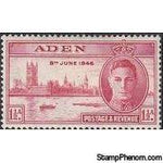 Aden 1946 Peace Issue-Stamps-Aden-Mint-StampPhenom