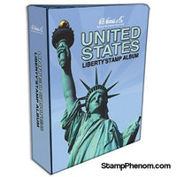 Liberty Binder-Binders & Sheets-HE Harris & Co-StampPhenom