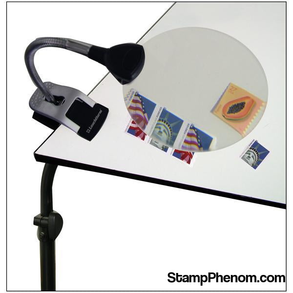 Table Magnifier-Stamp Tools & Accessories-Lighthouse-StampPhenom