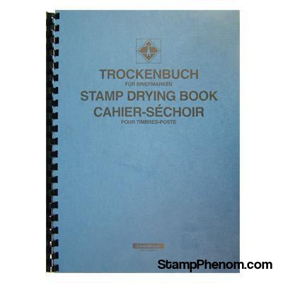 Stamp Drying Book-Stamp Tools & Accessories-Lighthouse-StampPhenom