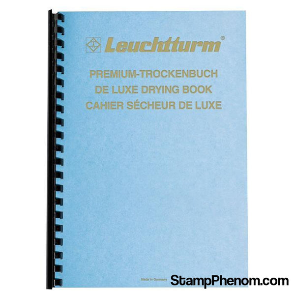TRP Premium Stamp Drying Book-Stamp Tools & Accessories-Lighthouse-StampPhenom