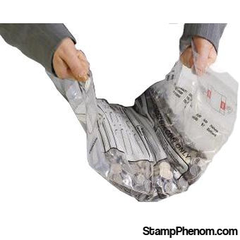 Double Handle Tamper Evident Money Bag - Sold Individual-Shop Accessories-MMF-StampPhenom