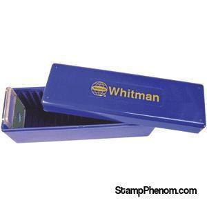 Whitman Standard Slab Box for NGC or ANACs (NOT PCGS)-Plastic Boxes-Whitman-StampPhenom