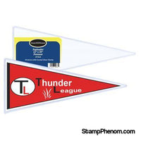 PENNANT Toploader - 12x30-Toploaders-Guardhouse-StampPhenom