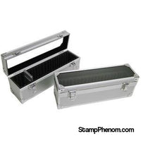 20 Slab Aluminum Box-Display Boxes for Certified Coins-Guardhouse-StampPhenom