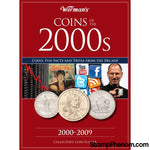 Coins of the 2000s-Coin Albums-Warmans-StampPhenom