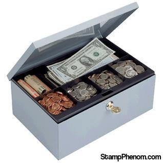 Cash Box with Security Lock-Cash Boxes-MMF-StampPhenom