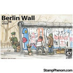 AFV Club - Berlin Wall-Model Kits-AFV Club-StampPhenom
