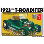 AMT - 1923 Ford T-Roadster 1:25