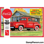 AMT - 1953 Ford Pickup Coca-Cola 1:25-Model Kits-AMT-StampPhenom