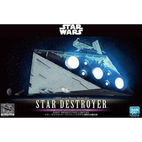 Bandai - Star Destroyer Lighting Model 1:5000-Model Kits-Bandai-StampPhenom