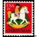 United States of America 1978 Christmas-Stamps-United States of America-Mint-StampPhenom