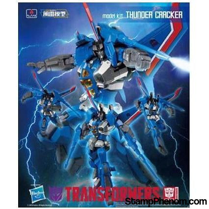 Flame Toys - Thunder Cracker Transformer-Model Kits-Flame Toys-StampPhenom