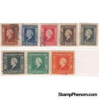 Indonesia 1940's Dutch Indies-Stamps-Indonesia-StampPhenom