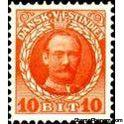 Danish West Indies 1908 King Friedrich VIII-Stamps-Danish West Indies-Mint-StampPhenom