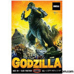Polar Lights - Godzilla 1:144-Model Kits-Polar Lights-StampPhenom