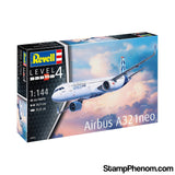 Revell Germany - Airbus A321 Neo 1:144-Model Kits-Revell Germany-StampPhenom