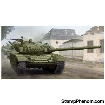Trumpeter - Russian T-72A Mod 1985 1:35-Model Kits-Trumpeter-StampPhenom