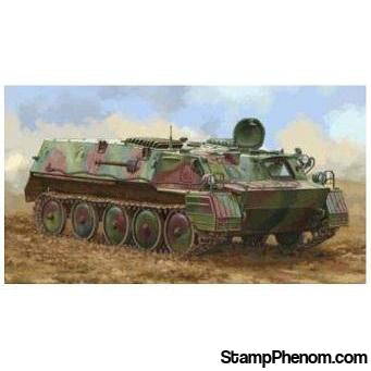 Trumpeter - Light Armored Multipurpose Transport Vehicle GT-MU 1:35-Model Kits-Trumpeter-StampPhenom
