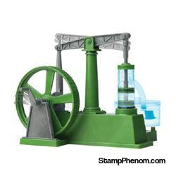 Academy - Water Pumping Engine Snap-Model Kits-Academy-StampPhenom