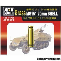 AFV Club - German MG151 20mm Shell 1:35-Model Kits-AFV Club-StampPhenom