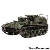 AFV Club - 155mm Howitzer Motor Carriage-Model Kits-AFV Club-StampPhenom
