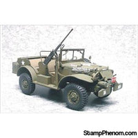 AFV Club - US 3/4 Ton Command Car 1:35-Model Kits-AFV Club-StampPhenom