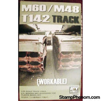 AFV Club - M60/48 T142 Late Track 1:35-Model Kits-AFV Club-StampPhenom