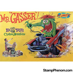 "Atlantis - Ed ""Big Daddy"" Roth's Mr. Gasser 1:32-Model Kits-Atlantis-StampPhenom"
