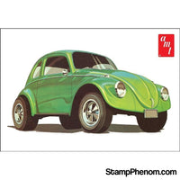 AMT - VW Beetle Superbug Gasser 1:25-Model Kits-AMT-StampPhenom